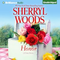 Honor - Sherryl Woods - audiobook