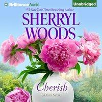 Cherish - Sherryl Woods - audiobook