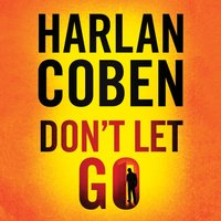 Don't Let Go - Harlan Coben - audiobook