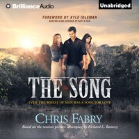 Song - Chris Fabry - audiobook