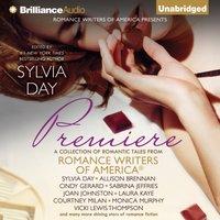 Premiere - Inc. Romance Writers of America - audiobook