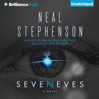 Seveneves - Neal Stephenson - audiobook