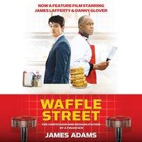 Waffle Street - James Adams - audiobook