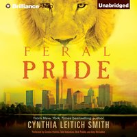 Feral Pride - Cynthia Leitich Smith - audiobook