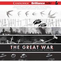 Great War - David Almond - audiobook