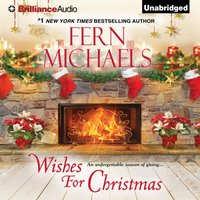 Wishes for Christmas - Fern Michaels - audiobook