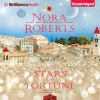 Stars of Fortune - Nora Roberts - audiobook