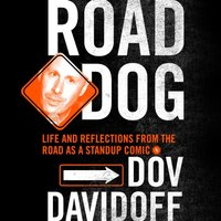 Road Dog - Dov Davidoff - audiobook