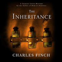 Inheritance - Charles Finch - audiobook