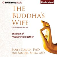 Buddha's Wife - PhD Janet Surrey - audiobook