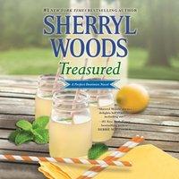 Treasured - Sherryl Woods - audiobook