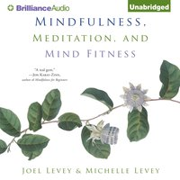 Mindfulness, Meditation, and Mind Fitness - Joel Levey - audiobook
