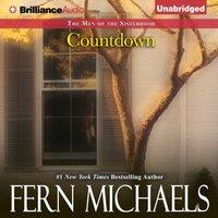 Countdown - Fern Michaels - audiobook