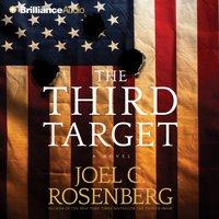 Third Target - Joel C. Rosenberg - audiobook