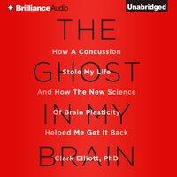 Ghost in My Brain - Ph.D. Clark Elliott - audiobook