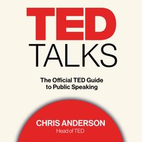 TED Talks - Chris Anderson - audiobook