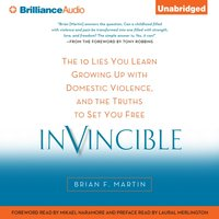 Invincible - Brian F. Martin - audiobook