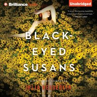 Black-Eyed Susans - Julia Heaberlin - audiobook