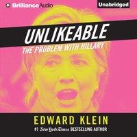 Unlikeable - Edward Klein - audiobook