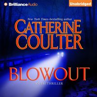 Blowout - Catherine Coulter - audiobook