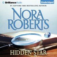 Hidden Star - Nora Roberts - audiobook