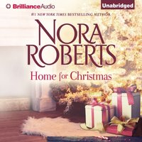 Home for Christmas - Nora Roberts - audiobook