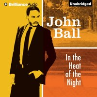 In the Heat of the Night - John Ball - audiobook