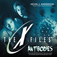 Antibodies - Kevin J. Anderson - audiobook