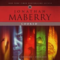 Cooked - Jonathan Maberry - audiobook