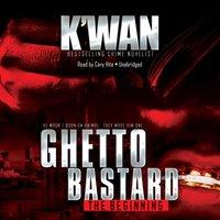 Ghetto Bastard - Opracowanie zbiorowe - audiobook