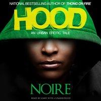 Hood - Opracowanie zbiorowe - audiobook