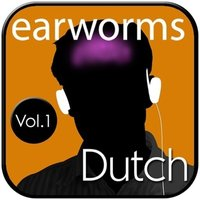 Rapid Dutch, Vol. 1 - Earworms Learning - audiobook