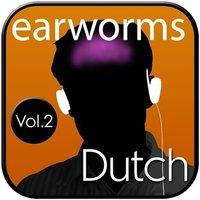 Rapid Dutch, Vol. 2 - Earworms Learning - audiobook