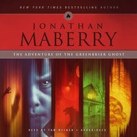Adventure of the Greenbrier Ghost - Jonathan Maberry - audiobook