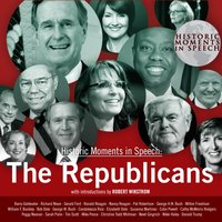 Republicans - the Speech Resource Company - audiobook