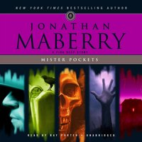 Mister Pockets - Jonathan Maberry - audiobook