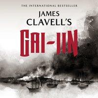 Gai-Jin - James Clavell - audiobook