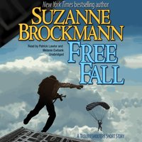 Free Fall - Suzanne Brockmann - audiobook