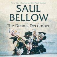 Dean's December - Saul Bellow - audiobook
