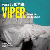 Viper - Maurizio de Giovanni - audiobook
