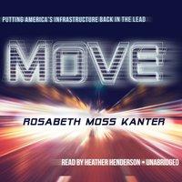 Move - Rosabeth Moss Kanter - audiobook