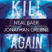 Kill Again - Neal Baer - audiobook