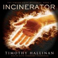 Incinerator - Timothy Hallinan - audiobook