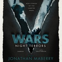 V Wars: Night Terrors - Jonathan Maberry - audiobook