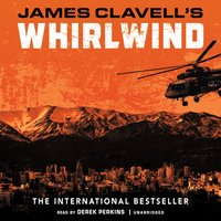 Whirlwind - James Clavell - audiobook