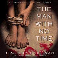 Man with No Time - Timothy Hallinan - audiobook