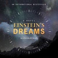 Einstein's Dreams - Alan Lightman - audiobook