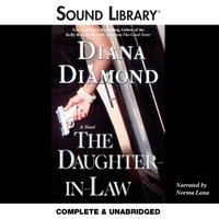 Daughter-in-Law - Diana Diamond - audiobook