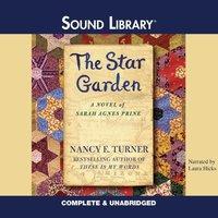 Star Garden - Nancy E. Turner - audiobook