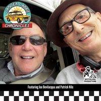 Cancer Cabbie Chronicles - Joe Bevilacqua - audiobook